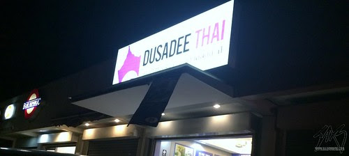 Dusadee Thai
