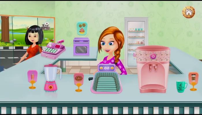 Games H22 Juegos De Cocina