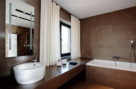 brown bathroom ideas house interior