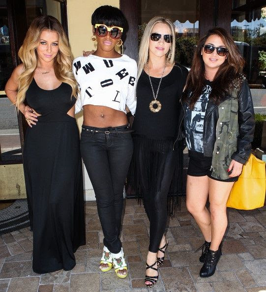 Danity Kane : May 2013 photo danitykane.jpg