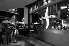 Guatemala - Cafe Barista