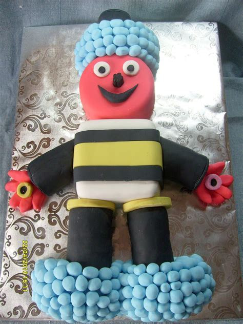 3D cakes   cakecreation
