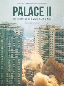 Palace II – 3 Quartos Com Vista Para o Mar