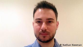 Nathan Newman #Backlash social media Kampagne