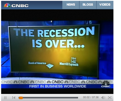 the-recession-is-over