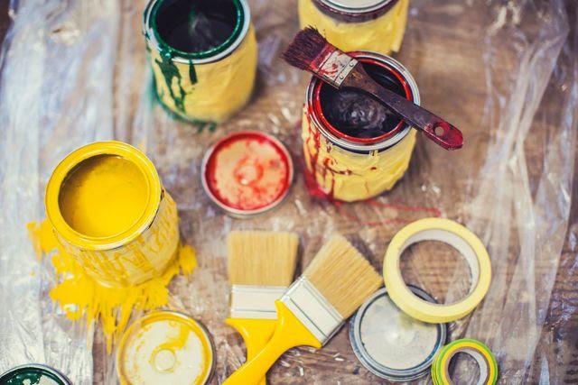 Devis Peinture Maison Et Appartement 45 60 70 80 90 Et 110 M2