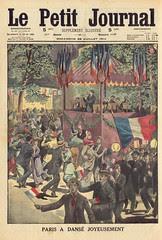 ptitjournal 26 juillet 1914