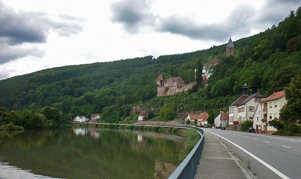 Irgendwo am Neckar
