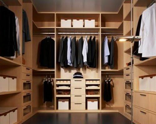 Closet Featured Post | Interior Design Ideas