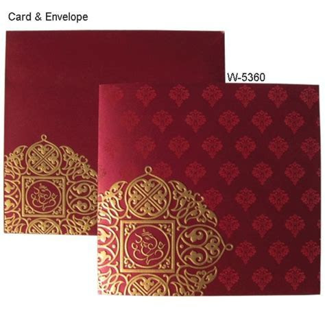 13 best Unique Indian wedding invitation cards images on
