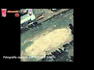 Con Google Earth Encuentran a Mujer en Isla Desierta