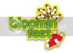 bloomin feet