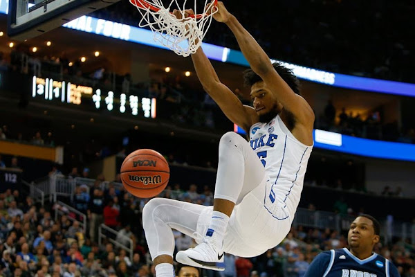 b33394cb2e8 Report  Duke s Marvin Bagley to cash in with Puma shoe deal