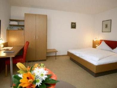Review Hotel Bischof