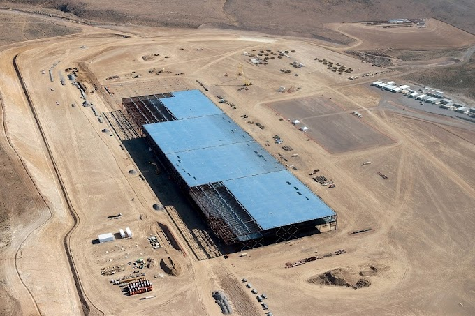 Tesla Shows Interest to Invest in India's Battery Manufacturing Plants