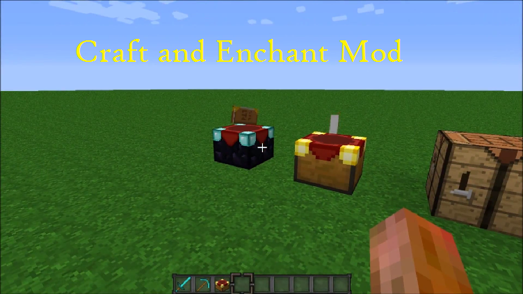 Minecraft Enchantment Table Silk Touch Translation Harbolnas O