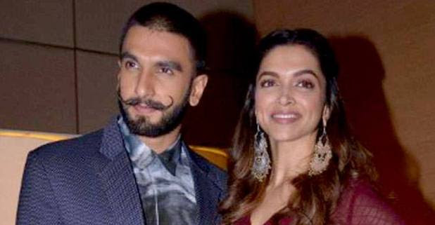 Deepika Opens up about the reason behind asking Ranveer Singh to Reach Home on Time