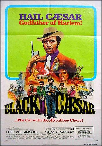 1973 Black Ceasar