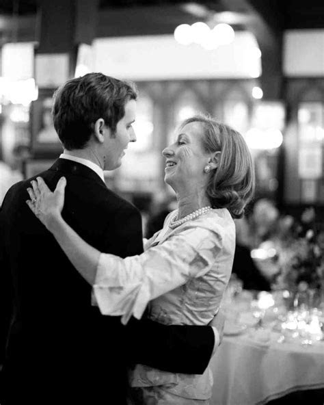 The Best Mother Son Dance Songs From Weddings   Martha