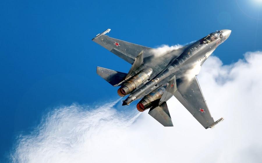Η αγορά ρωσικών μαχητικών Su 35 μπορεί να είναι μια ενδιάμεση λύση για την Τουρκία