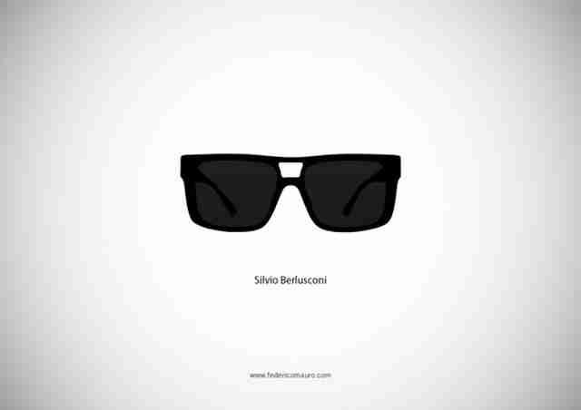 Τα 20 πιο διάσημα γυαλιά όλων των εποχών