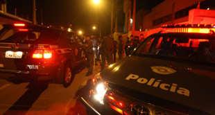 Na 15.ª chacina do ano, quatro adolescentes são mortos em Carapicuíba.