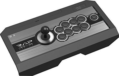 【PS4/PS3/PC対応】リアルアーケードPro.V サイレント HAYABUSA