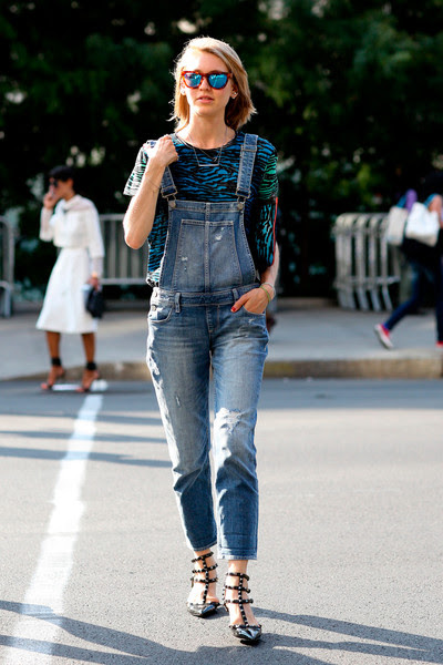 Overall Cool