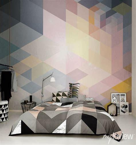 memperindah tampilan dinding  wallpaper dinding