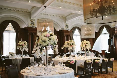 Best Vancouver Wedding Reception Venues
