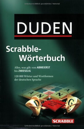 Scrabble Wörterbuch Online