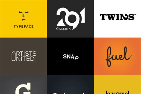 simple  clever logo designs  inspiration  ideas