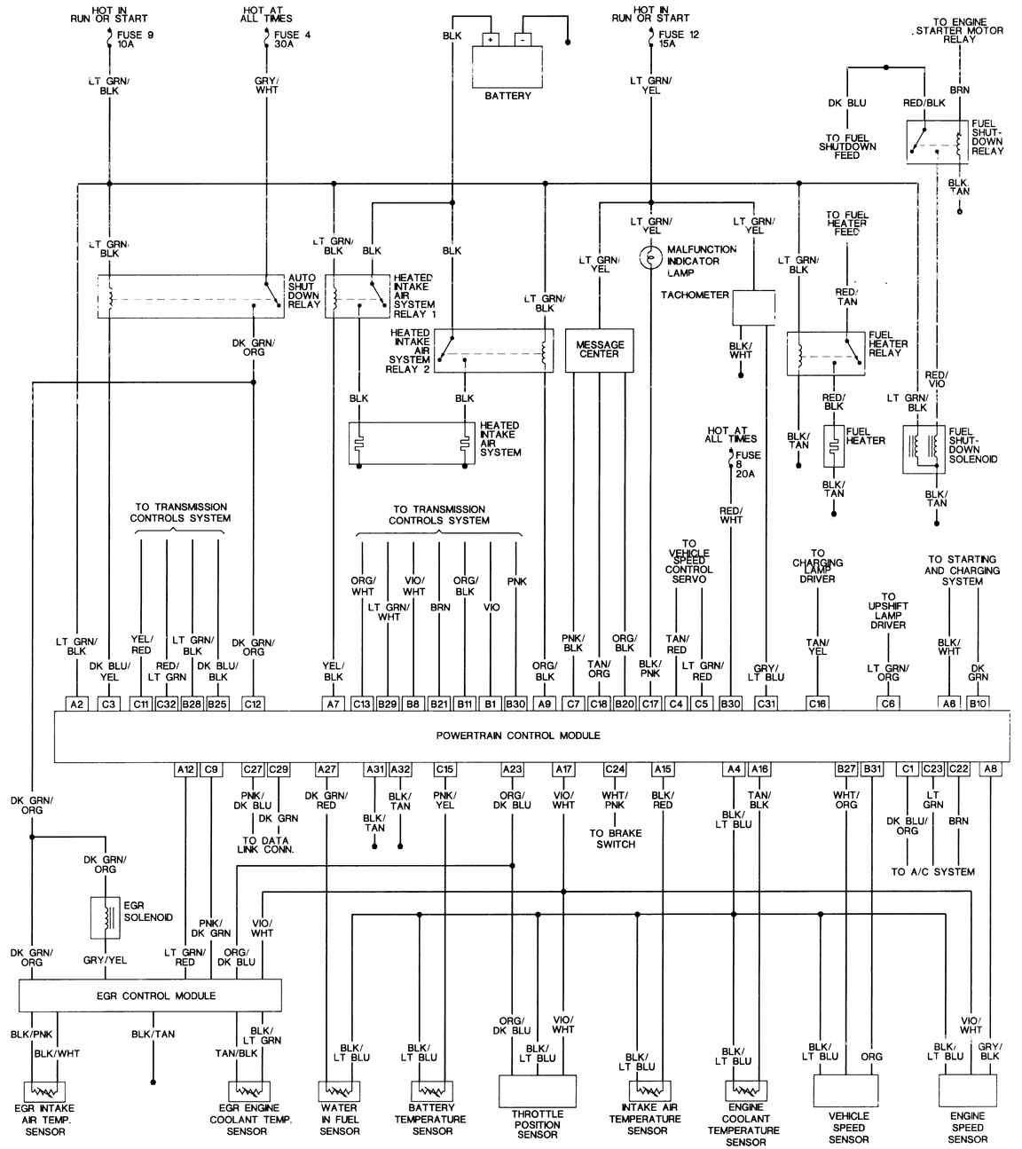 Roger Vivi Ersaks  2008 Dodge Trailer Wiring Diagram