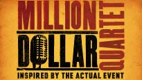 discount code for Million Dollar Quartet tickets in Dallas - TX (Music Hall At Fair Park)