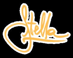 Stella - Winx Club