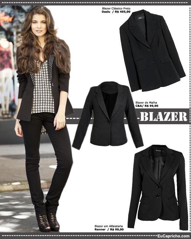 blazer1 Blazer Preto