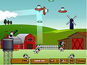 Jogar Bazooka chicken Jogos