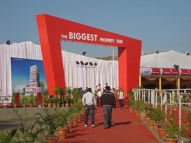 PROFEST 2012 The Biggest Property Fair