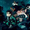 Demon Slayer Kimetsu No Yaiba Hd Wallpaper
