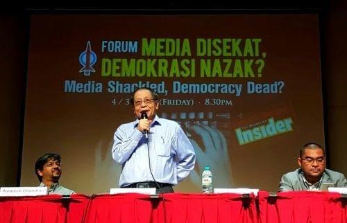 'Najib sila contohi Husein Onn, buat usul undi percaya di Parlimen'