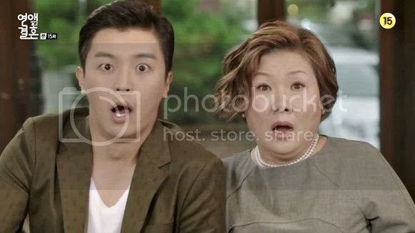 marriage not dating ep 11