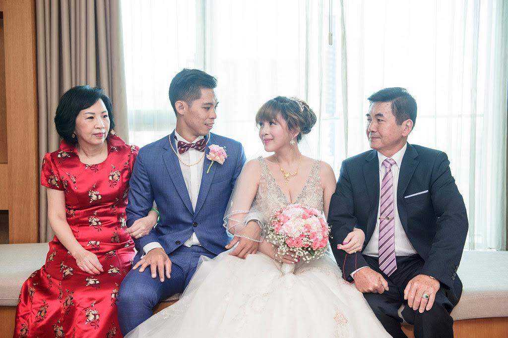057日月千禧證婚