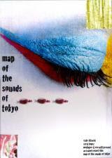 Mapa de los sonidos de Tokio