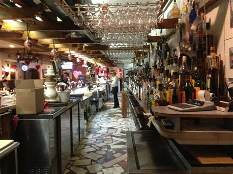 iberia tavern restaurant northern  jersey dining