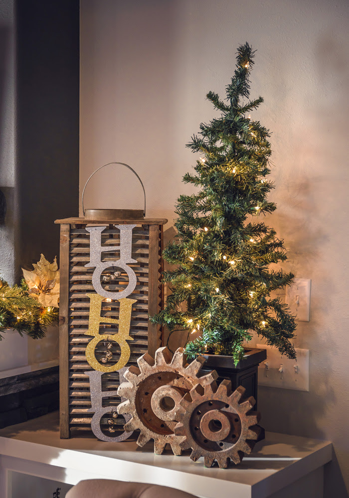 Magnificent Industrial Christmas Decorations That Will ...