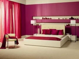 Sypialnia W Stylu Glamour Inspiracje Dekoral Fashion