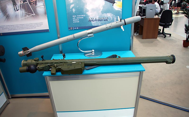 File:IGLA-S MANPADS at IDELF-2008.jpg