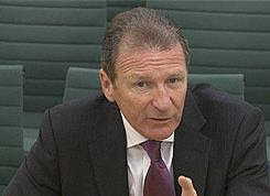Watch Lord O'Donnell, former Cabinet Secretary give evidence on Fixed-term Parliaments