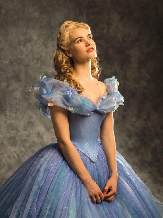 Sinopsis Cinderella