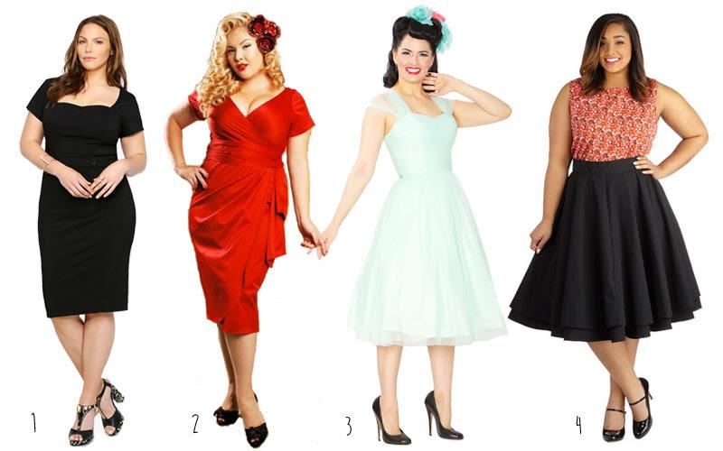 Plus Length Dresses Torrid Fashion 2017